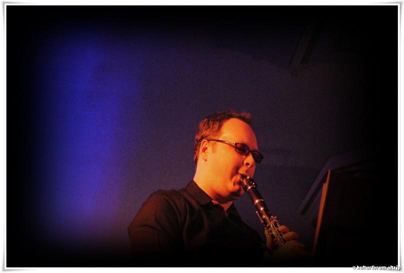 Tomasz Polak, Clarinet