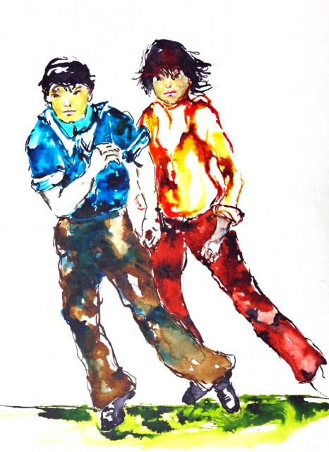Linedance 3
