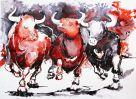 Happy Bulls 2